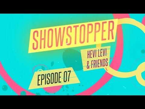 ShowStopper Live With HEVI LEVI & Friends 7
