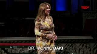 Ecuador and the Rain Forest: Dr. Ivonne Baki at TEDxHarlem