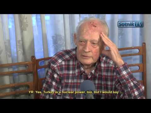Academician Yuri Ryzhov: 'Russia enters turmoil'