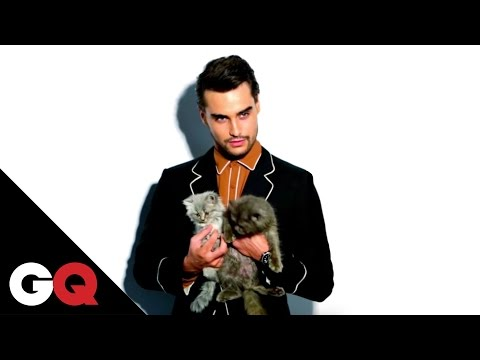 GQ Collections: What To Wear Right Now? | Autumn/Winter Mens Style | GQ India