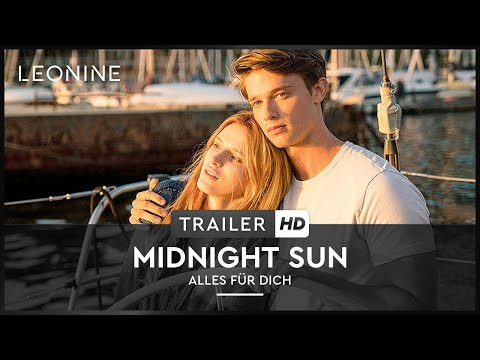 Midnight Sun - Alles für Dich - Trailer (deutsch/german, FSK 0)