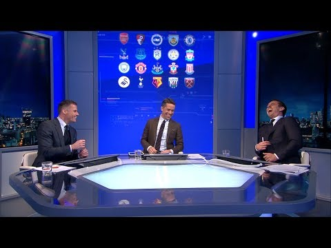 Do Arsenal need Sanchez and Ozil if they have Wilshere?! | Gary Neville & Jamie Carragher Q&A | MNF