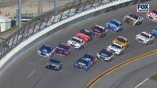 The Best of NASCAR on FOX 2017