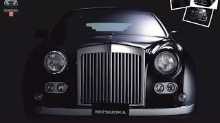 Mitsuoka New Galue (2003)