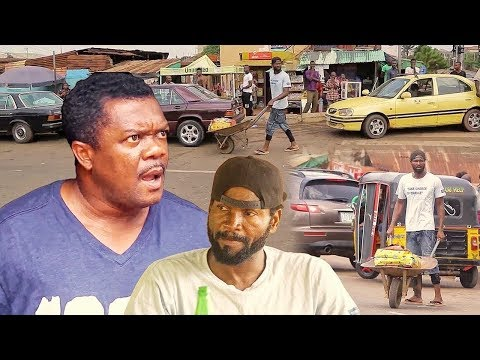 A GOOD DAY TO DIE 1&2 - 2019 Latest Nigerian Nollywood Movie