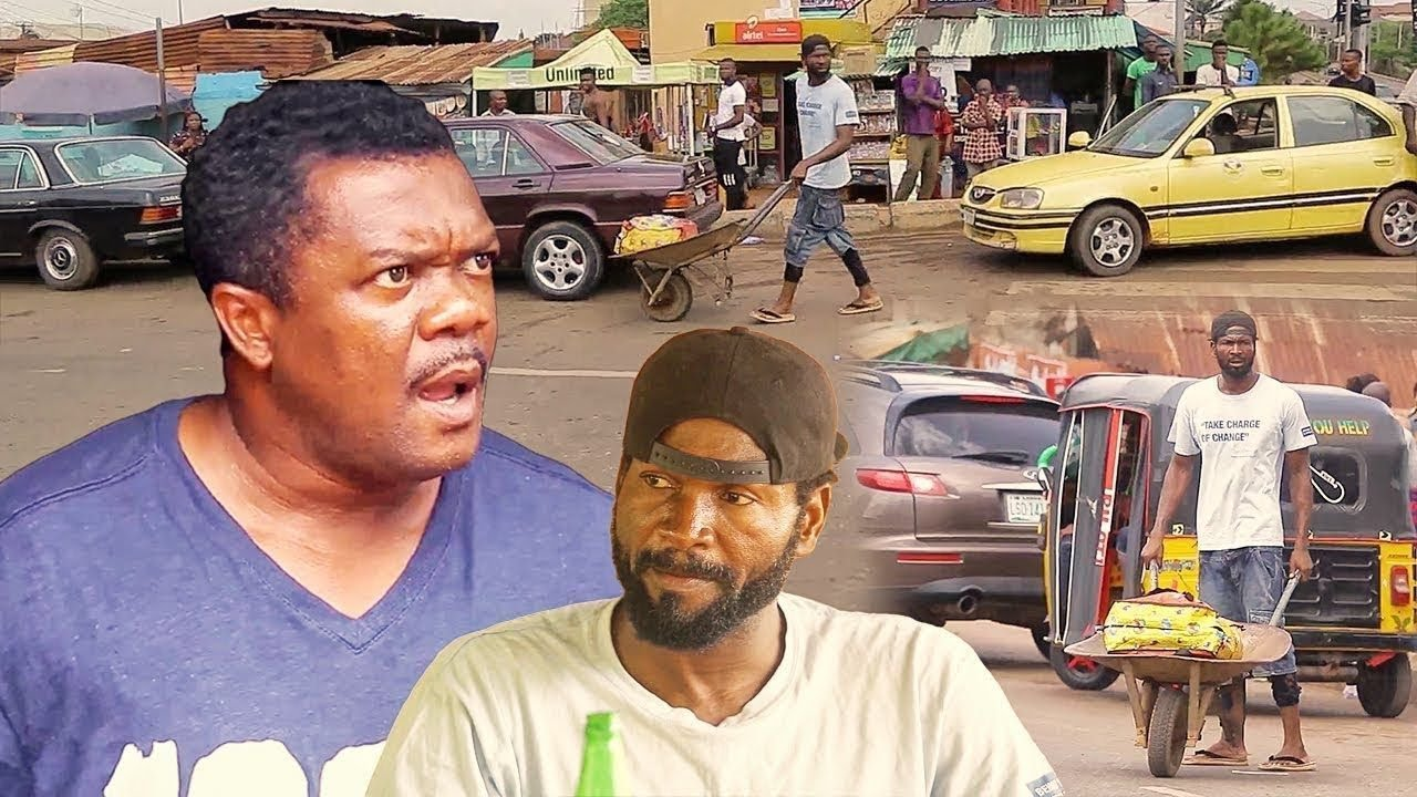 Download A GOOD DAY TO DIE 1&2 - 2019 Latest Nigerian Nollywood Movie