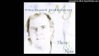 Michael Johnson - Then & Now - I