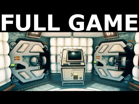 Event[0] - Full Game Walkthrough Gameplay & Ending (No Commentary) (Steam Indie Game 2016) Event 0