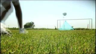 United Against Malaria PSA featuring Frederic Kanoute (Soninke)