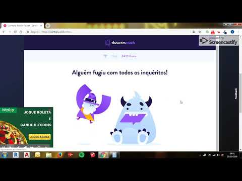 Cointiply Hints and tips The best bitcoin faucet currently