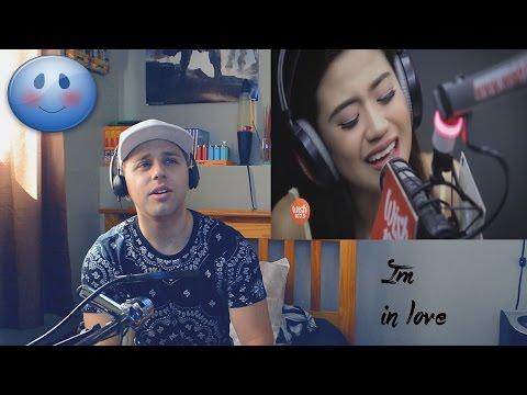 MORISSETTE COVERS 'SECRET LOVE SONG' (REACTION)