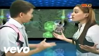 Aikee - DOTA O AKO Feat. Vanessa LYRICS CAPTIONS
