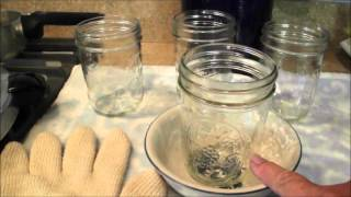 Pressure Canning for Beginners Presto Canner