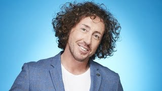 Who Is Ryan Sidebottom - Life Story Interview - Cricketer / Supporting Local Charities
