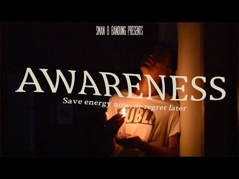 AWARENESS | SMAN 8 BANDUNG | #lombahematenergi2017 #energiberkeadilan #LHEvideo