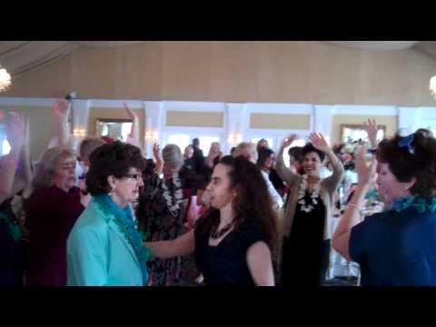 Crowd Control Entertainment Wedding @ Bridgeview Yacht Club