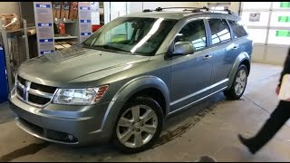 2009 Dodge Journey R/T | 3.5L V6 | Redwater, AB