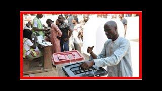 Breaking News | Kaduna LG poll: PDP wins Zango, APC wins 10 LGs