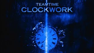 TeamTime - ClockWork