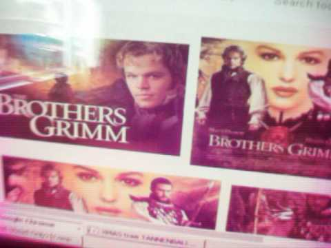 Gilliam's deadly movies, Heath Ledger, Grimms, Riddell, Gloag & Souter XMAS Xminster born to Die PAG