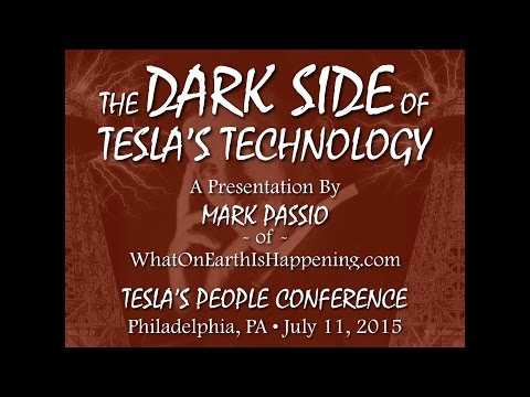 The Dark Side Of Tesla's Technology