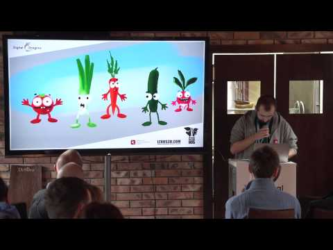 Paweł Jaruga (Flying Wild Hog) - Digital Dragons 2015