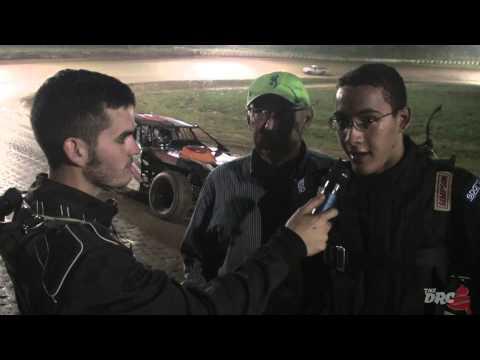 Brushcreek Motorsports Complex | 7.11.15 | Sport Mod | Feature  Winner | Brennan Bobst