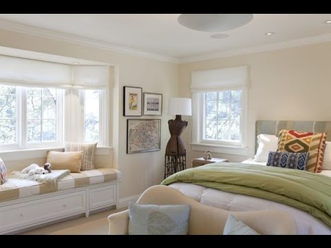 "Cream colored and know how ""elegant "" Your house 