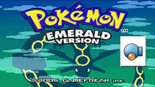 Pokemon Emerald #7 SAVING CAPTAIN STERN