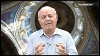 A boa notícia com Pe. Charles Borg - Receita de felicidade