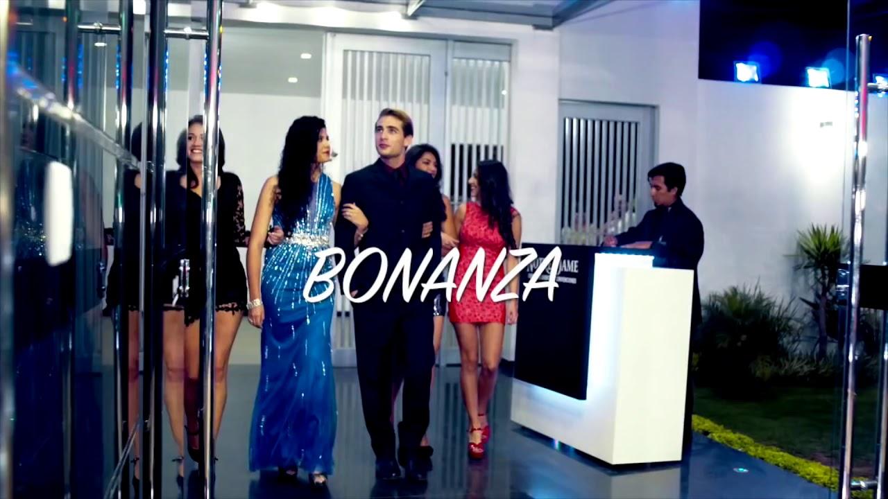 Bonanza Adalah