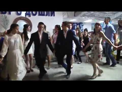 Srpsko kolo ispod Cera-Obicaji Radjevine-Dobrivoje i Dobrila Pantelic