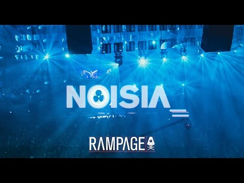 Rampage 2015 - Noisia full set