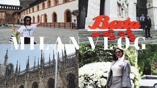 VLOG:  Bata Fashion Weekend   Mihlali N
