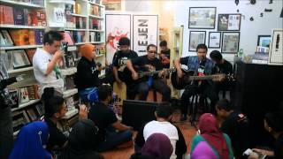 Ku Relakan Jiwa oleh Caliph Buskers di I Am Lejen Shop