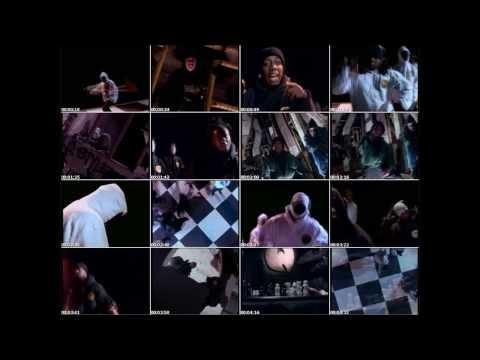 WuTang Clan  Da Mystery Of Chessboxin Remix