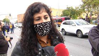 Los hosteleros de ferias de Andalucía temen por sus trabajos y quieren negociar con la Junta