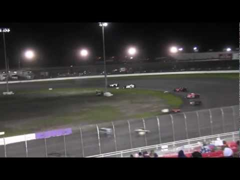 USMTS @ Royal Purple Raceway 2-24-2012 Heat 5.