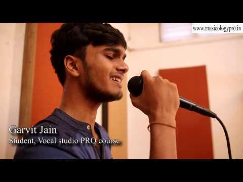Anurag Dixit's Masterclass - Professional singing