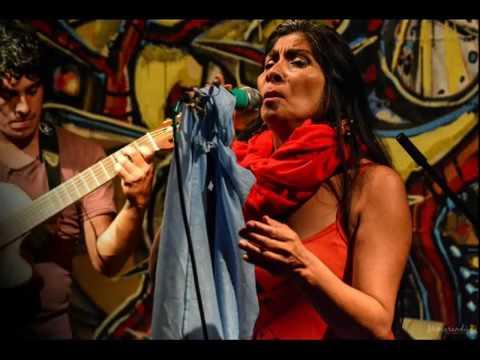 Norma Aguirre