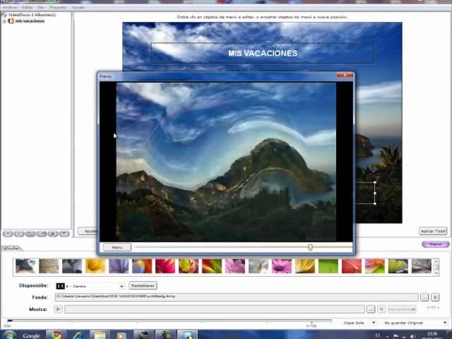 Memories On Tv Tutorial Facil Youtube
