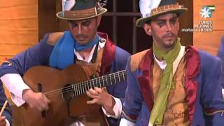 La Canción de Cádiz   Comparsa