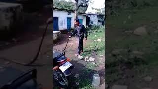 Raju Snack Master Damua