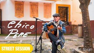 Chico Pere - Una Canción Feliz (SLVS Street Session) Seville