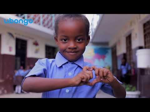 Ubongo! Africa's leading edutainment company