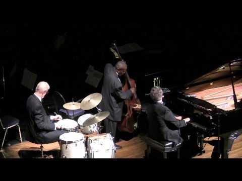 Mike Markaverich Trio - When I Fall In Love