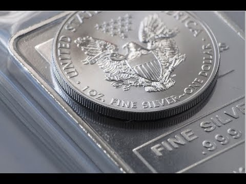 People are Holding Onto Their Silver | US Mint AP President