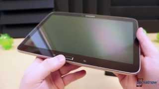 Galaxy Tab 3 10.1 vs Xperia Tablet Z