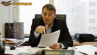 Поединок: Ольга Ли vs. депутат Единой России Евгений Федоров