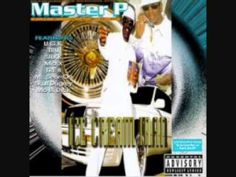 Клип Master P - Intro